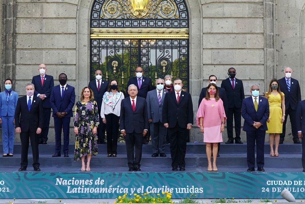 Panamá suscribe acuerdos y alianzas en cumbre de la CELAC