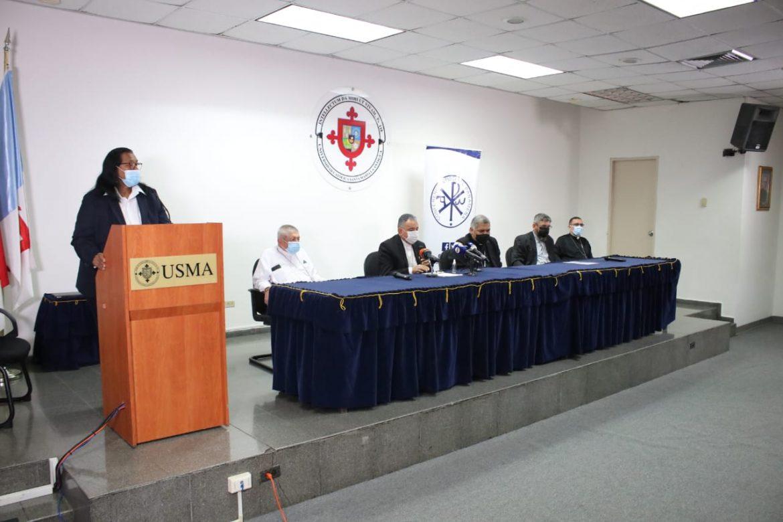 Obispos se pronunciaron sobre temas nacionales