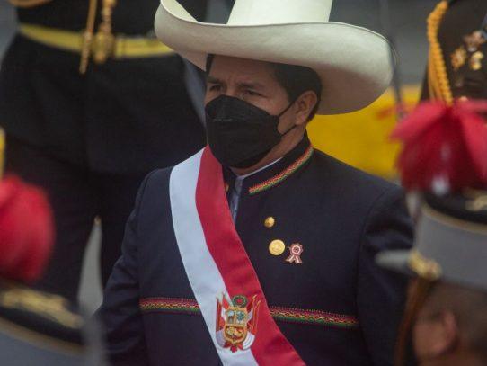 Frases destacadas del primer discurso del nuevo presidente de Perú