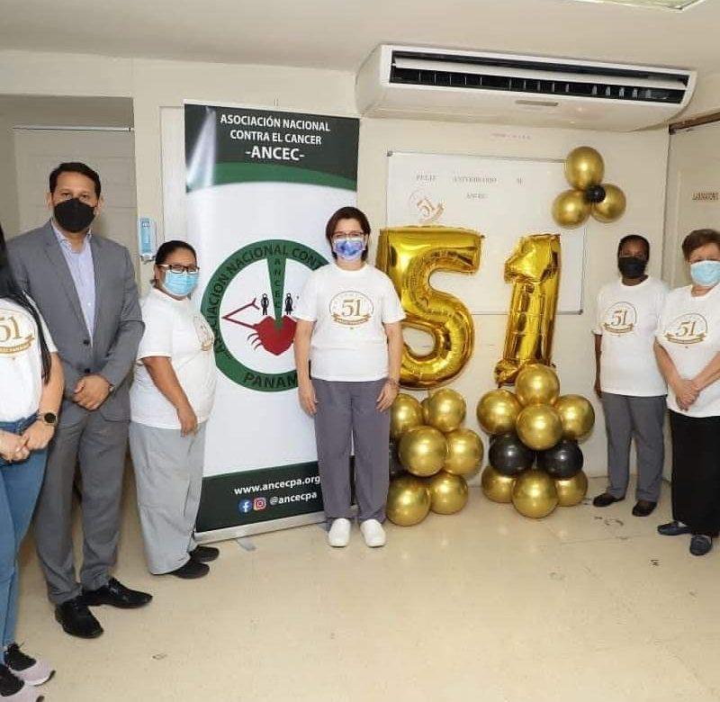 ANCEC: 51 años de prevención y detección del cáncer