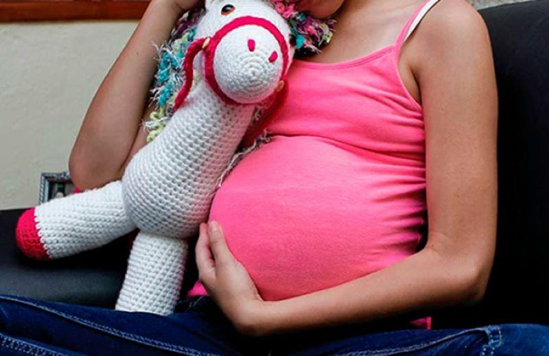 Aumentan embarazos de menores de 10 años por violación durante la pandemia en Perú