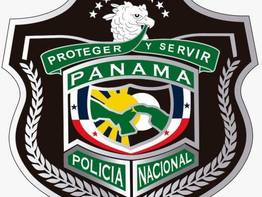 Dos unidades policiales resultaron heridas esta madrugada en San Miguelito