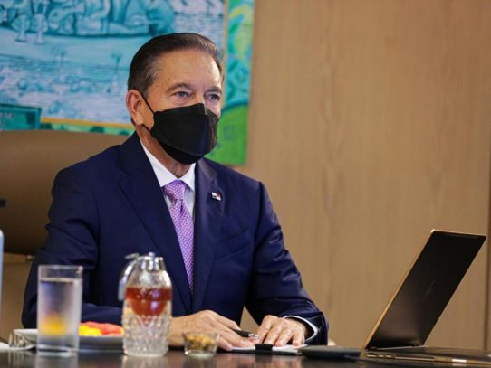 Presidente Cortizo viajará a Texas en busca de inversiones