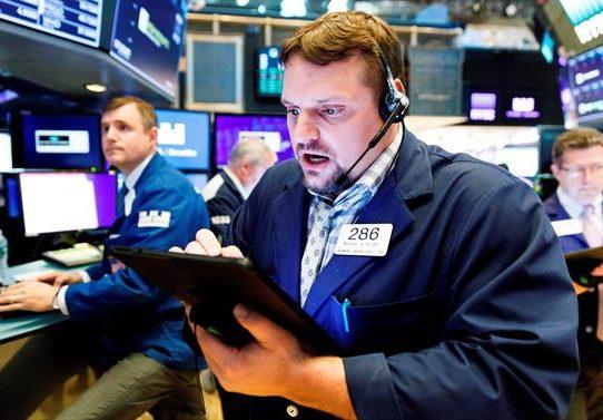 Wall Street cerró la primera semana de segundo semestre en territorio récord