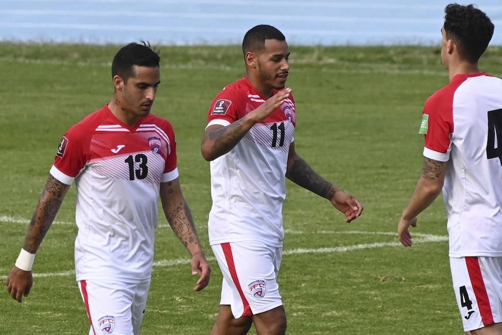 Cuba denunció que EEUU negó visas a equipo de fútbol para Copa Oro