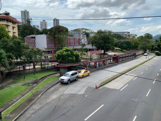 Nuevas autoridades de la Universidad de Panamá