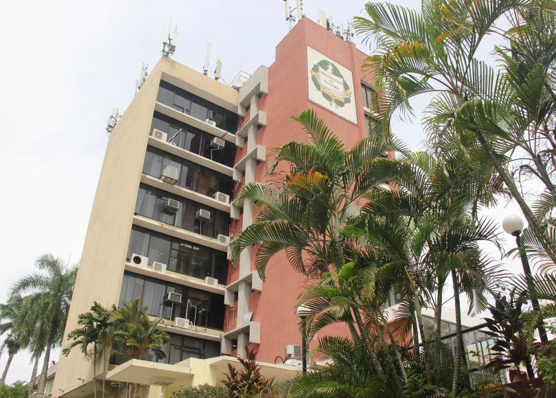 En segundo semestre, cambios en sistema de clases en la Universidad de Panamá