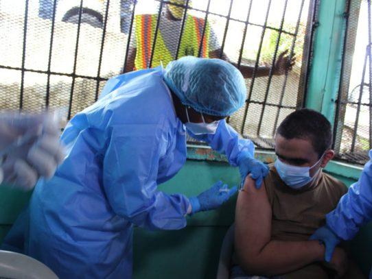 Descienden casos de Covid-19 en San Miguelito
