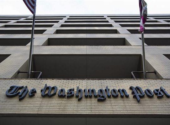 El Washington Post obliga a sus empleados a vacunarse