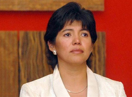 La presidenta del Senado de Chile anuncia su candidatura a las presidenciales