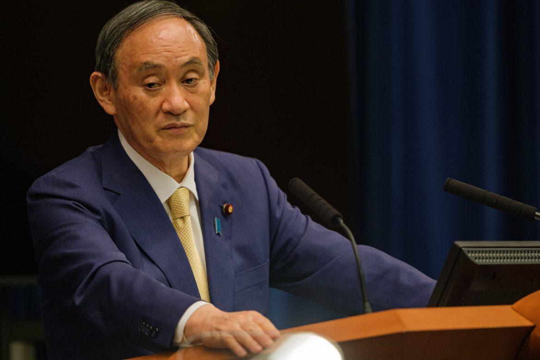 Estado de emergencia por coronavirus estará en vigor en Tokio durante Juegos Olímpicos