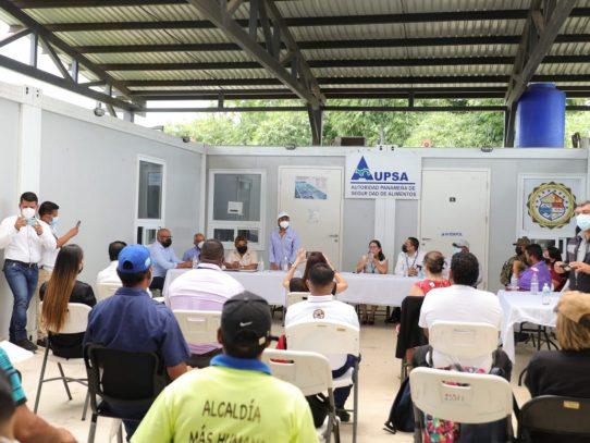 Panamá y Costa Rica firman protocolo binacional de circulación laboral