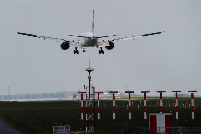 """Tráfico aéreo internacional """"decepcionante"""" antes del verano, según las aerolíneas"""