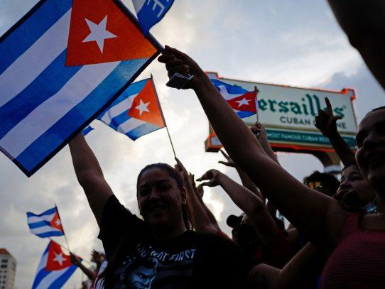 Cuba, la nueva arma arrojadiza de la política española