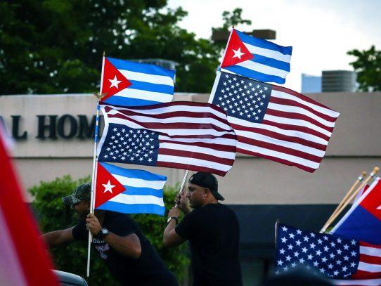 """Cuba acusa de """"agresión"""" a Senado de EE.UU. por enmienda sobre internet"""