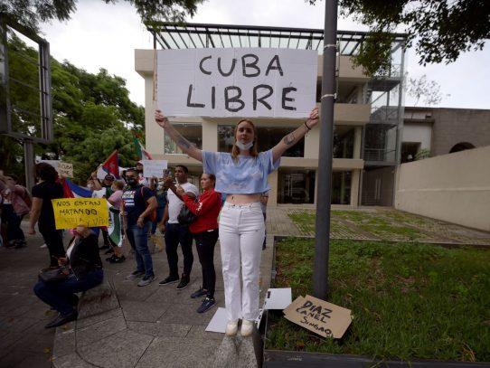 La OEA debatirá sobre Cuba mientras La Habana busca evitar condena en DDHH