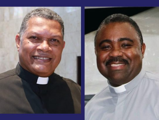 Iglesia católica hace dos designaciones en la Arquidiócesis de Panamá