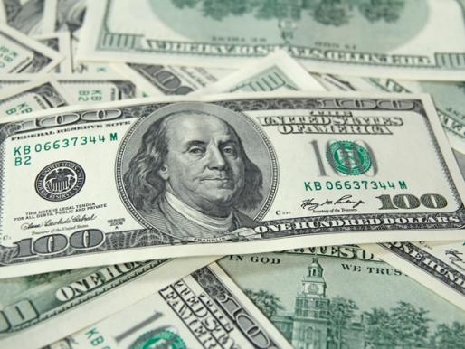 Cotizaciones de cierre del dólar en América Latina