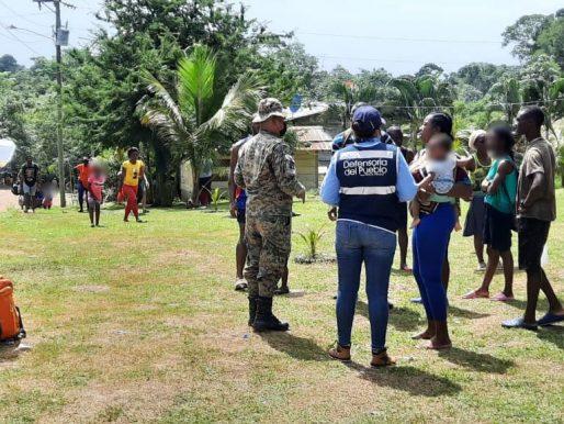 Defensores del Pueblo de Panamá, Ecuador y Colombia abordaran la migración ilegal