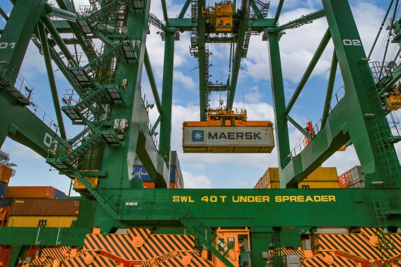 Panamá: Mejora desempeño de las exportaciones en 5 primeros meses de 2021