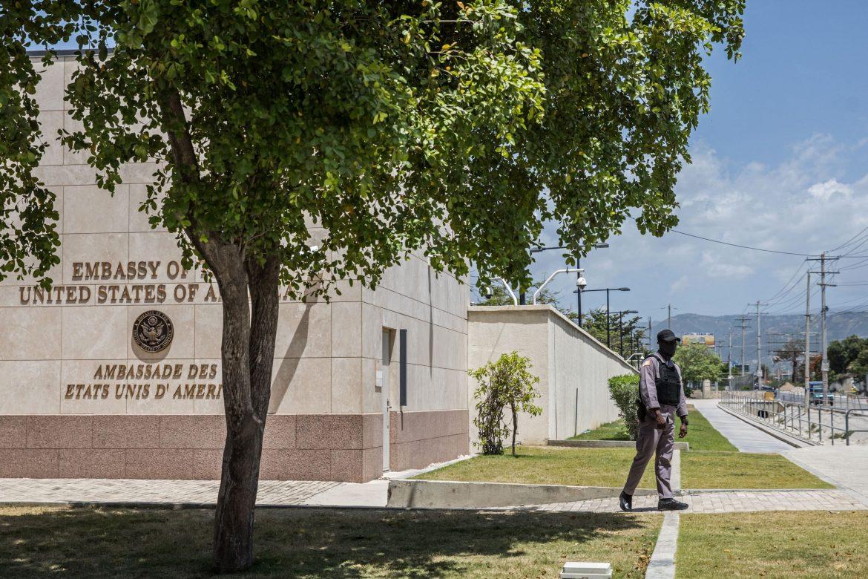 Delegación de EE.UU. llegó a Haití para ayudar en pesquisas de asesinato de Moise