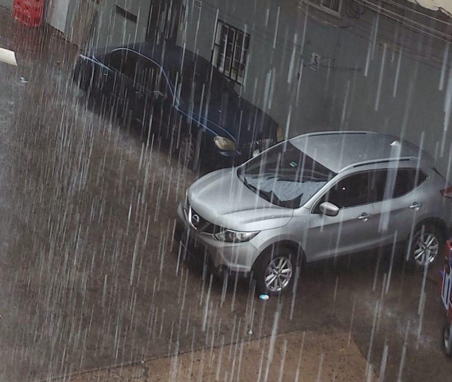 Advierten de lluvias hasta el martes 3 de agosto por Onda Tropical 23