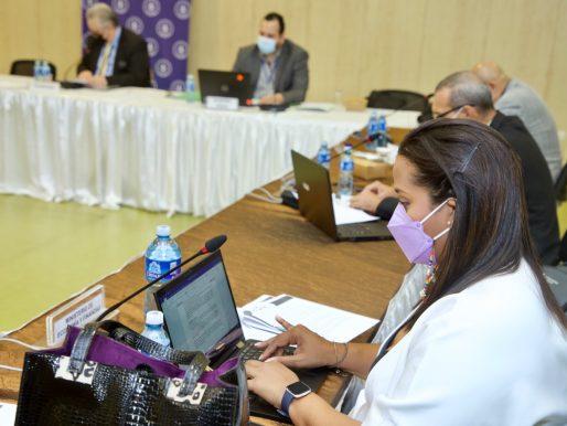 Modelo de gestión de la ACP se explicará en Mesa de Administración del DCN