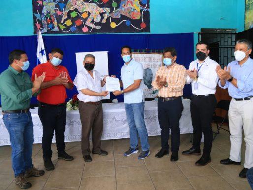 Reconstruirán Centro de Estudios Superiores de Bellas Artes en Veraguas