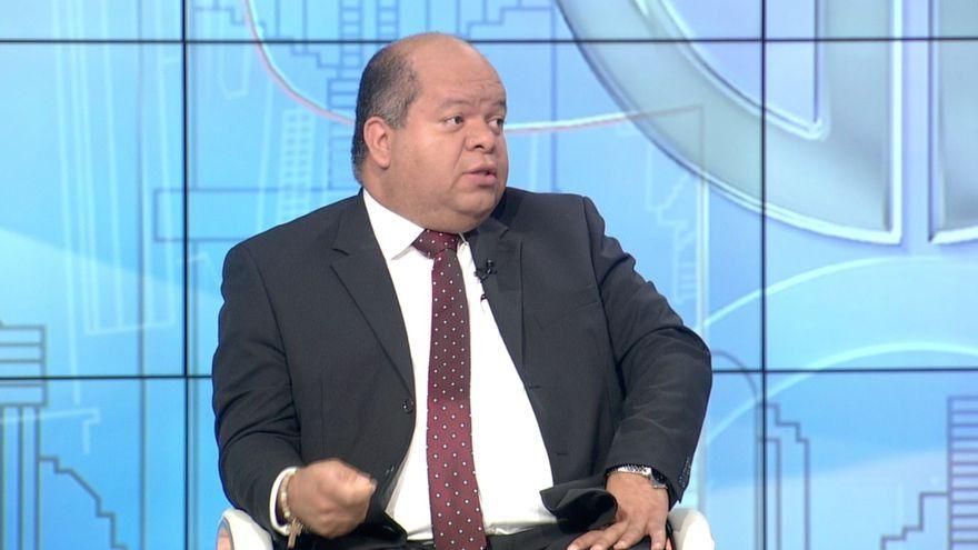 Rosendo Rivera retira acusación contra Martinelli en el caso 'pinchazos'