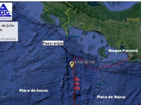 Se descarta amenaza de tsunami en la región