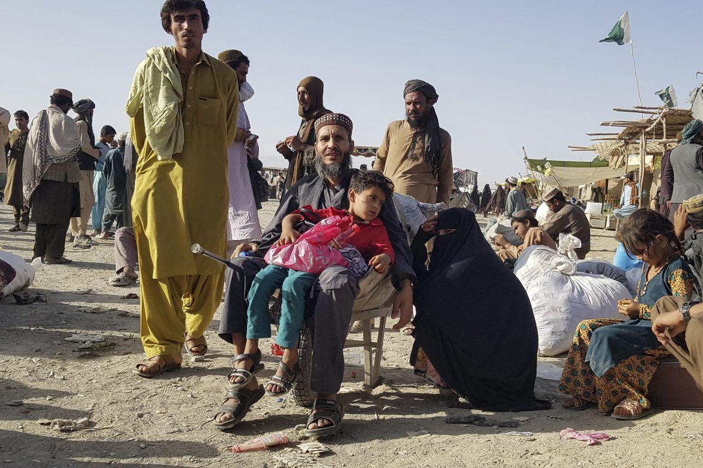EE.UU. evacuará Kabul y la comparación con Saigón es inevitable