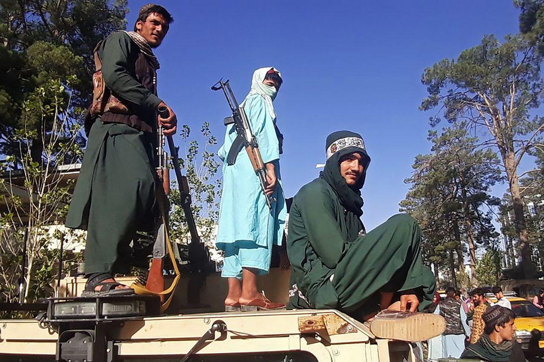 Canadá cierra temporalmente su embajada en Kabul