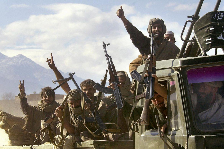 Washington asegura que talibanes no accederán a reservas afganas en EE.UU.