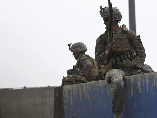 Ataque en aeropuerto de Kabul, la peor pérdida de EE.UU. en Afganistán desde 2011