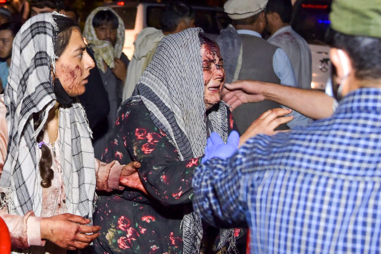 URGENTE: Nueva fuerte explosión en Kabul