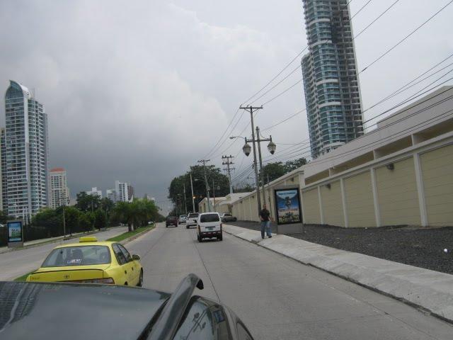 Este viernes, trabajos de interconexión afectarán el tráfico vehicular en Punta Pacífica