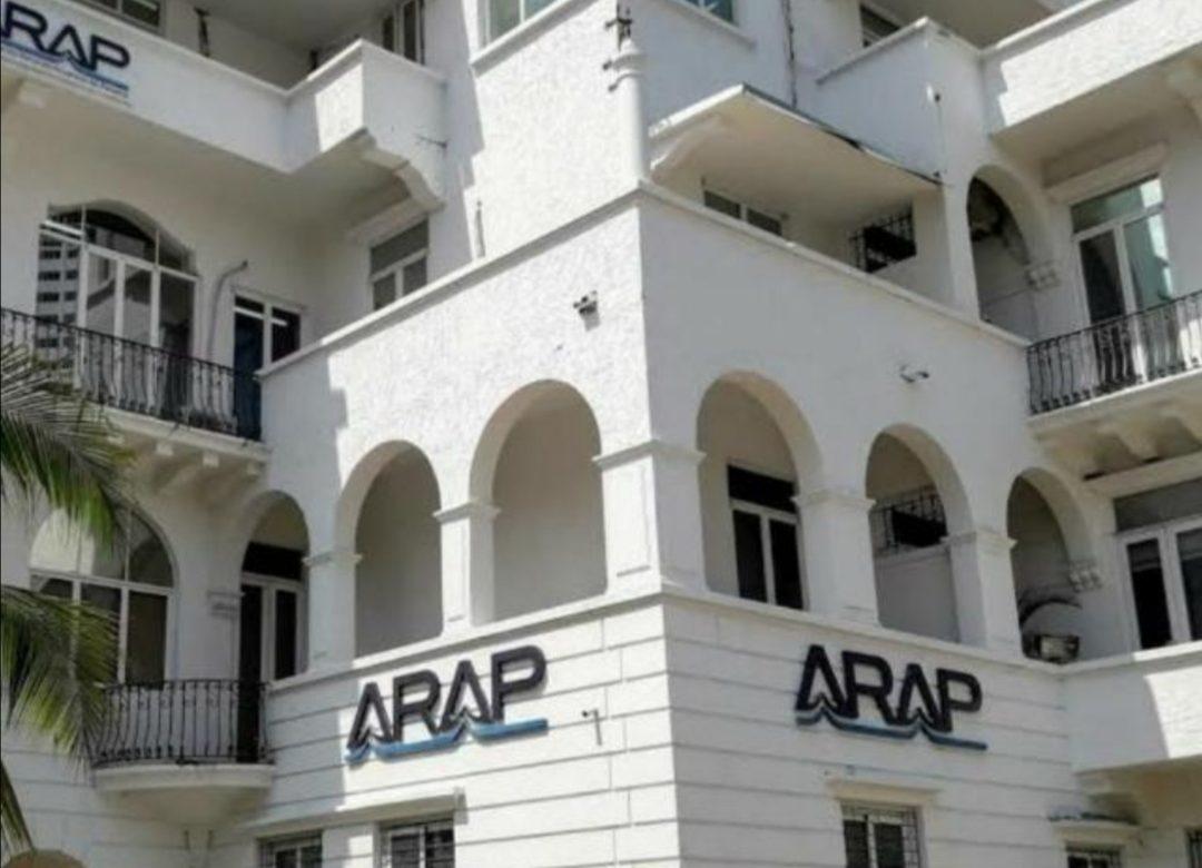 ARAP aclaró que ninguno de sus funcionarios está involucrado en la Operación JADE