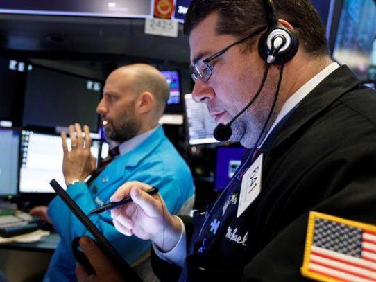 Wall Street abrió en verde y el Dow Jones sube 0,53 %