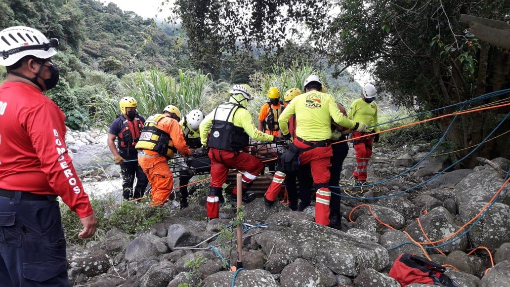 Ponen en práctica plataforma de Gestión de Riesgo de Desastres