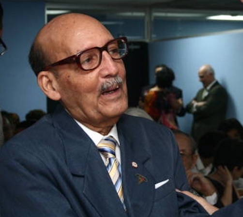 "APEDE entregó la beca ""Alberto Quirós Guardia"""