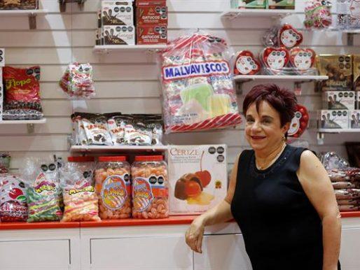 Industria confitera mexicana espera aumento, del 20 % en ventas en invierno
