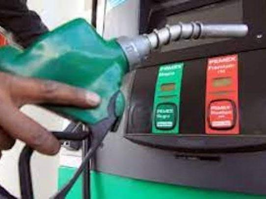 VIERNES 13: Nueva alza en los precios del combustible
