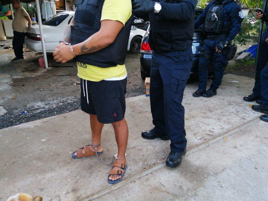 Operación JADE: 18 personas imputadas y una condenada