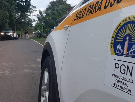 Policía tras la pista de siete delincuentes que robaron en una residencia en Chame