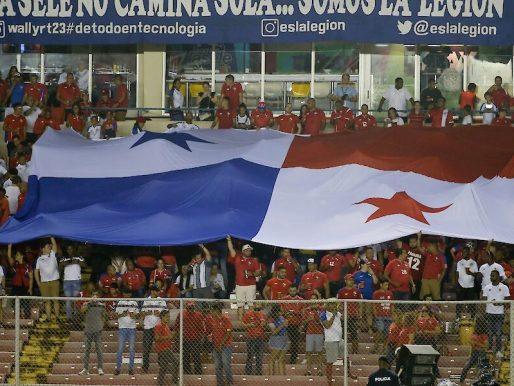 FIFA sanciona a Panamá: Jugará contra El Salvador a puertas cerradas por cánticos homofóbicos