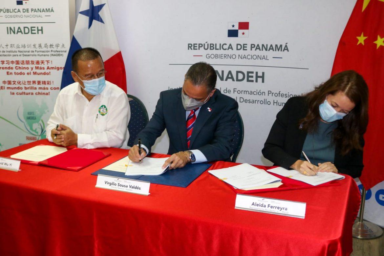 Panameños podrán ampliar conocimientos del Chino Mandarín