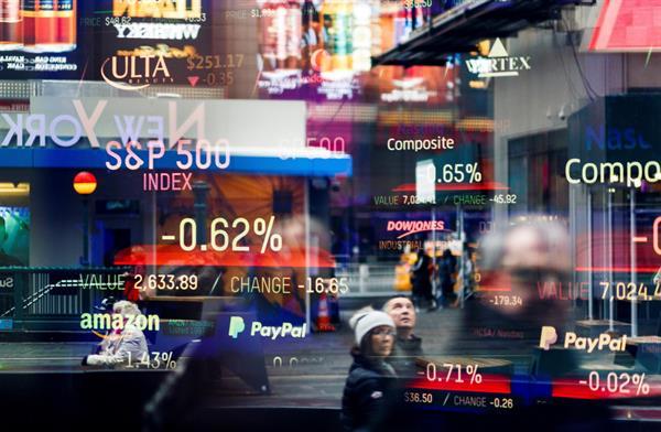 Llovieron récords en Wall Street gracias a los buenos resultados empresariales