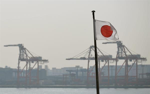 El PIB de Japón creció un 7,5 % interanual en el segundo trimestre