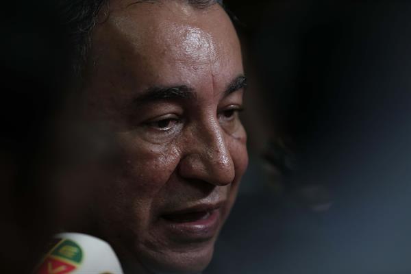 """El arzobispo pide resolver el """"gran problema"""" de la corrupción en Panamá"""