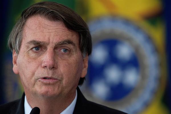 Corte Electoral abre investigación a Bolsonaro por atacar sistema de votación